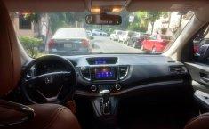 Flamante, Honda CR-V, I-STYLE ,2.4L,4CIL,Piel,Ta, U.dueño, Fac.Original, Ser. Agencia, 29600kms-2016-2