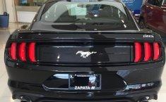 En venta un Ford Mustang 2019 Automático en excelente condición-6