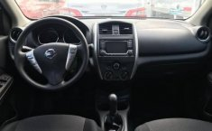 Se vende un Nissan Versa de segunda mano-8
