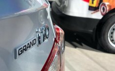 Quiero vender urgentemente mi auto Hyundai Grand I10 2019 muy bien estado-0