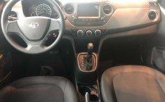 Quiero vender urgentemente mi auto Hyundai Grand I10 2019 muy bien estado-11