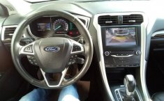 Ford Fusion 2014 impecable-13