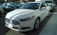 Ford Fusion 2014 impecable-3