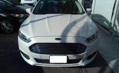 Ford Fusion 2014 impecable-7