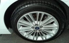 Ford Fusion 2014 impecable-14