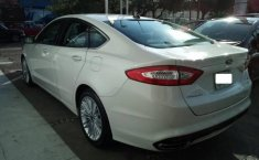 Ford Fusion 2014 impecable-5