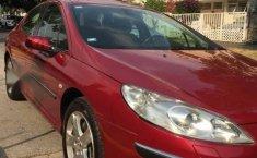 Se vende urgemente Peugeot 407 2006 Automático en Naucalpan de Juárez-2