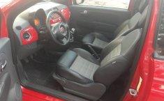 Quiero vender un Fiat 500 en buena condicción-5