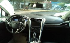Ford Fusion 2014 impecable-12