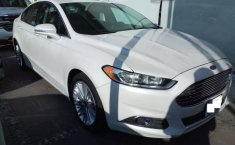 Ford Fusion 2014 impecable-1