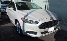 Ford Fusion 2014 impecable-2