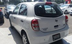 Nissan March impecable en Puebla-3