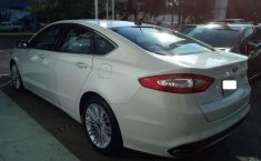 Ford Fusion 2014 impecable-4