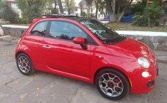 Quiero vender un Fiat 500 en buena condicción-1