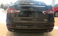 Un carro Ford Fusion 2019 en Hidalgo-6