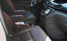 Honda Odyssey 2015 color blanco-1