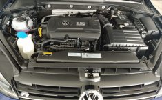 En venta un Volkswagen Golf 2019 Automático muy bien cuidado-5