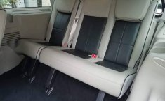 Me veo obligado vender mi carro Lincoln Navigator 2009 por cuestiones económicas-0