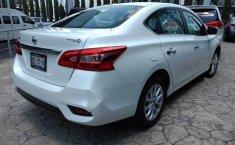 Quiero vender inmediatamente mi auto Nissan Sentra 2018-4