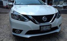 Quiero vender inmediatamente mi auto Nissan Sentra 2018-5