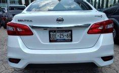Quiero vender inmediatamente mi auto Nissan Sentra 2018-3
