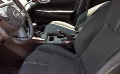 Quiero vender inmediatamente mi auto Nissan Sentra 2018-6