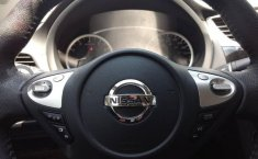 Quiero vender inmediatamente mi auto Nissan Sentra 2018-18
