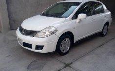 Quiero vender inmediatamente mi auto Nissan Tiida 2007-9
