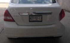 Quiero vender inmediatamente mi auto Nissan Tiida 2007-5