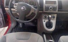 Se pone en venta un Nissan Sentra-10