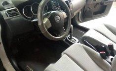 Quiero vender inmediatamente mi auto Nissan Tiida 2007-3