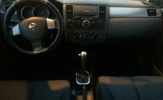 Coche impecable Nissan Tiida con precio asequible-0
