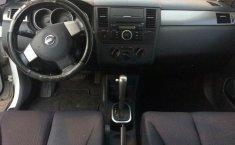 Coche impecable Nissan Tiida con precio asequible-9