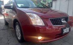 Se pone en venta un Nissan Sentra-5