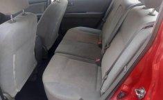 Se pone en venta un Nissan Sentra-11