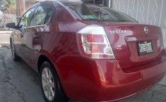 Se pone en venta un Nissan Sentra-9