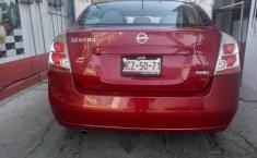 Se pone en venta un Nissan Sentra-8