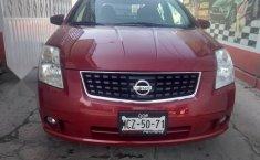 Se pone en venta un Nissan Sentra-6