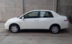 Quiero vender inmediatamente mi auto Nissan Tiida 2007-8
