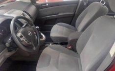 Se pone en venta un Nissan Sentra-1