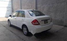 Quiero vender inmediatamente mi auto Nissan Tiida 2007-6