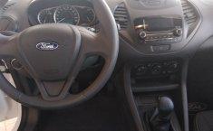 Ford Figo precio muy asequible-0