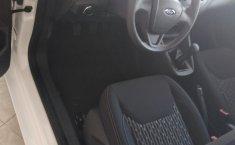 Ford Figo precio muy asequible-2