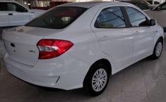 Ford Figo precio muy asequible-6