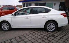 Quiero vender inmediatamente mi auto Nissan Sentra 2018-2