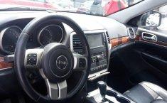 Precio de Jeep Grand Cherokee 2011-5