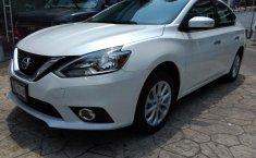 Nissan Sentra 2018 barato-0