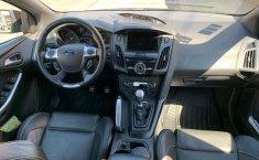 Urge!! En venta carro Ford Focus 2013 de único propietario en excelente estado-7