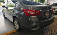 SHOCK!! Un excelente Nissan Sentra 2017, contacta para ser su dueño-5