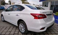 Quiero vender inmediatamente mi auto Nissan Sentra 2018-8